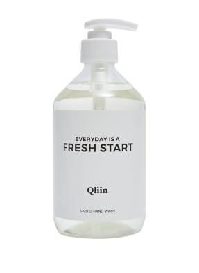 Qliin FRESH START