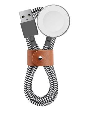 NATIVE UNION Ladekabel für Apple Watch