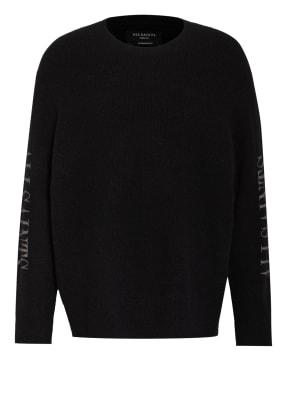 ALL SAINTS Oversized-Pullover RIFT
