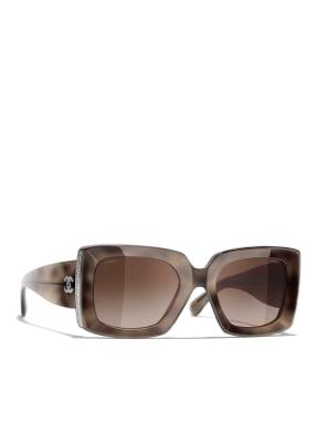 CHANEL Sonnenbrille CH5435