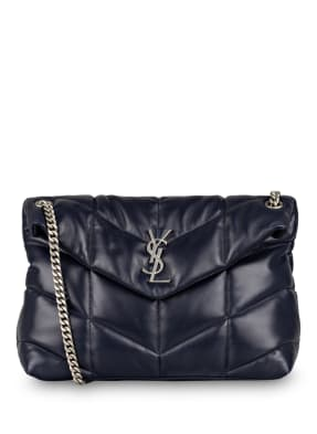 SAINT LAURENT Schultertasche LOULOU MEDIUM