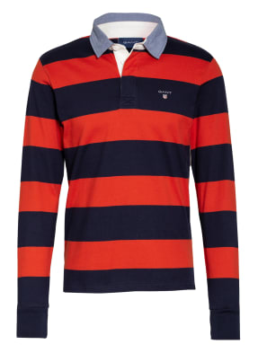 GANT Poloshirt HEAVY RUGGER Regular Fit