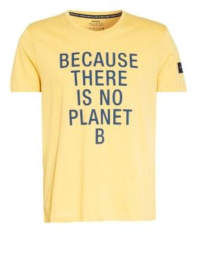 ECOALF T-Shirt NATAL CLASSIC BECAUSE