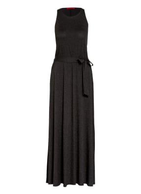 MAX & Co. Kleid PRUA mit Glitzergarn