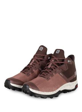 SALOMON Outdoor-Schuhe OUTLINE PRISM GORE-TEX
