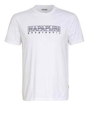 NAPAPIJRI T-Shirt SEBEL