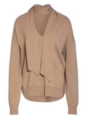 Chloé Oversized-Pullover aus Cashmere