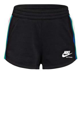 Nike Sweatshorts HERITAGE