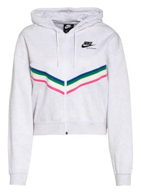 Nike Sweatjacke HERITAGE