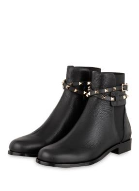VALENTINO GARAVANI Boots ROCKSTUD