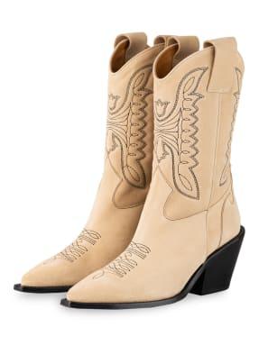 ZADIG&VOLTAIRE Cowboy Boots