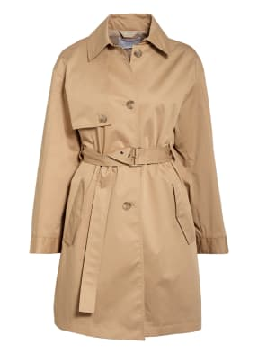 BOSS Trenchcoat OLILAC