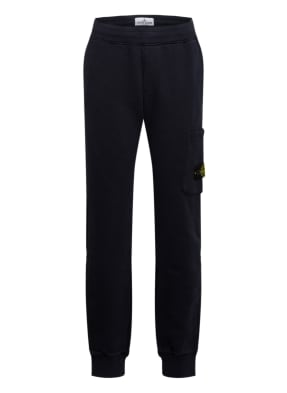 STONE ISLAND JUNIOR Sweatpants