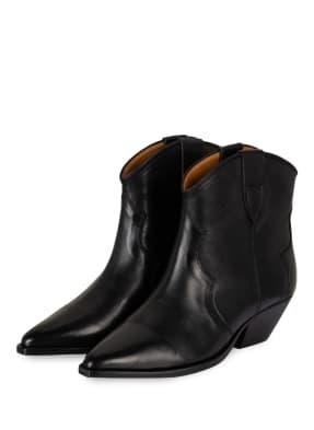 ISABEL MARANT Cowboy Boots DEWINA