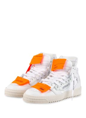 OFF-WHITE Hightop-Sneaker COURT 3.0