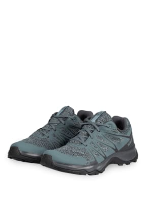 SALOMON Outdoor-Schuhe WARRA GTX