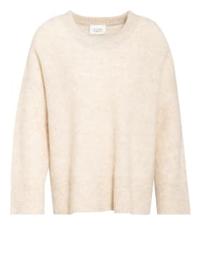 SECOND FEMALE Pullover mit Mohair