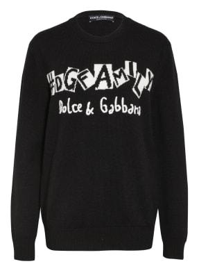 DOLCE&GABBANA Cashmere-Pullover