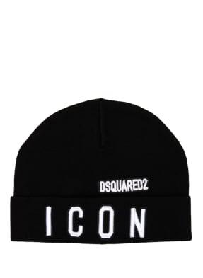 DSQUARED2 Mütze ICON