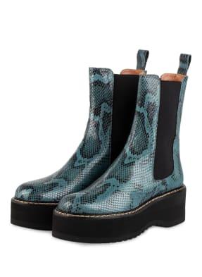 PARIS TEXAS Chelsea-Boots
