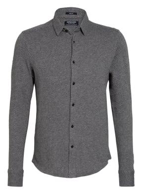 DSTREZZED Jerseyhemd Slim Fit