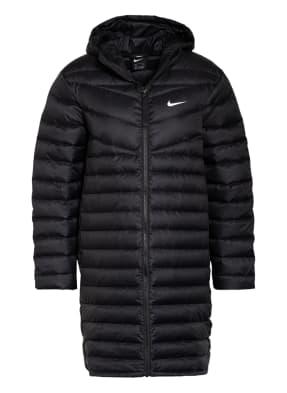 Nike Lightweight-Daunenmantel