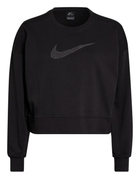 Nike Cropped-Sweatshirt DRI-FIT GET FIT
