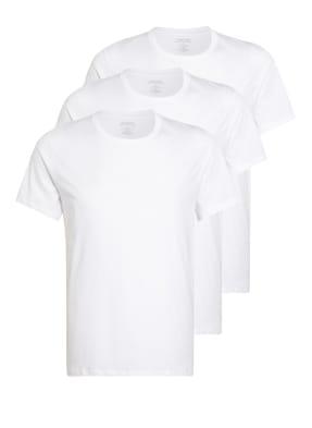 Calvin Klein 3er-Pack T-Shirts COTTON CLASSICS