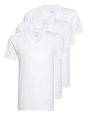 Calvin Klein 3er-Pack V-Shirt