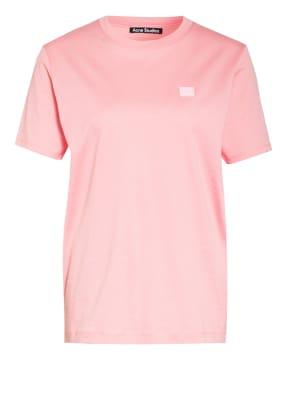 Acne Studios T-Shirt ELLISON FACE