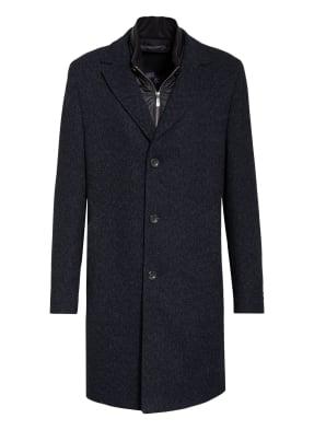 EDUARD DRESSLER Mantel RICK mit abnehmbarer Windblende