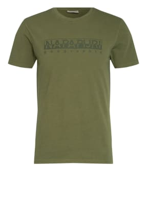 NAPAPIJRI T-Shirt SERIAL