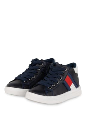 TOMMY HILFIGER Hightop-Sneaker