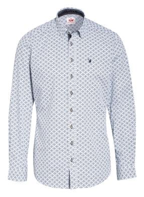 Spieth & Wensky Trachtenhemd Slim Fit