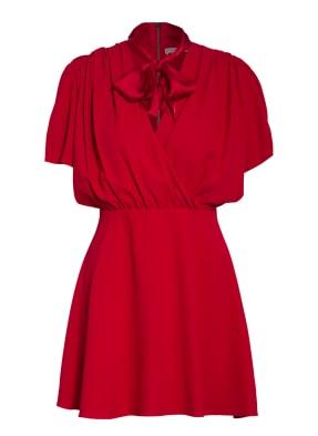 alice+olivia Kleid RUBY mit Schluppe