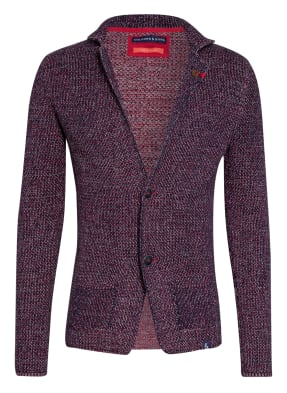COLOURS & SONS Strickjacke STING