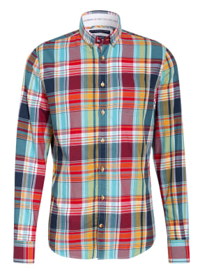 COLOURS & SONS Hemd PHIL Slim Fit