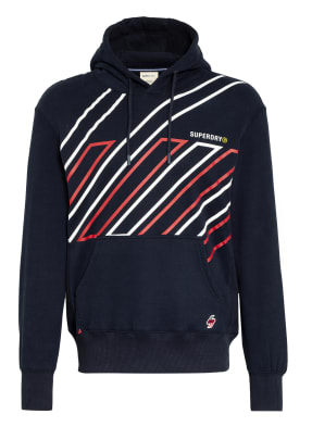 Superdry Hoodie SPORTSTYLE GRAPHIC
