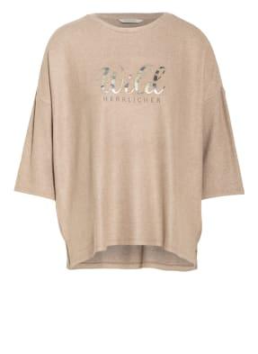 Herrlicher Shirt HEYLIN mit 3/4-Arm