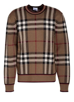 BURBERRY Pullover NAYLOR
