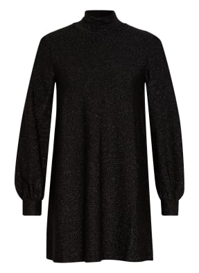 MAX & Co. Kleid DALLAS mit Glitzergarn