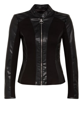 GUESS Jacke CLOTILDE im Materialmix