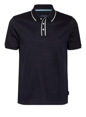 TED BAKER Piqué-Poloshirt CHIPS
