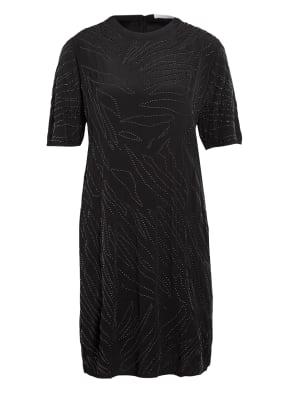 BOSS Kleid DELIGHT mit Nietenbesatz