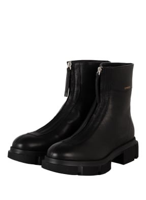 COPENHAGEN Boots