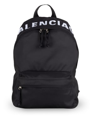 BALENCIAGA Rucksack WHEEL SMALL