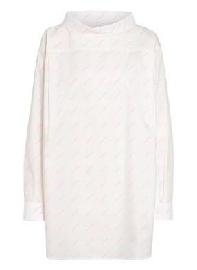 BALENCIAGA Oversized-Bluse