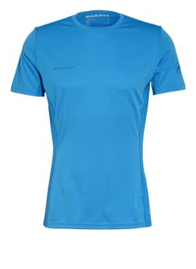 MAMMUT T-Shirt SERTIG mit Mesh-Einsatz