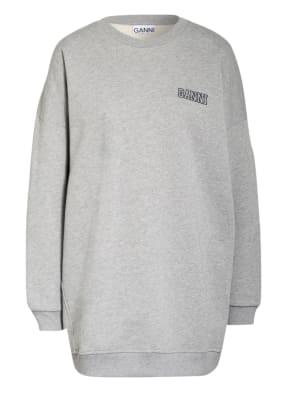 GANNI Oversized-Sweatshirt