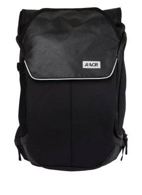 AEVOR Rucksack BIKE PACK 18 l (erweiterbar auf 24 l) mit Laptop-Fach